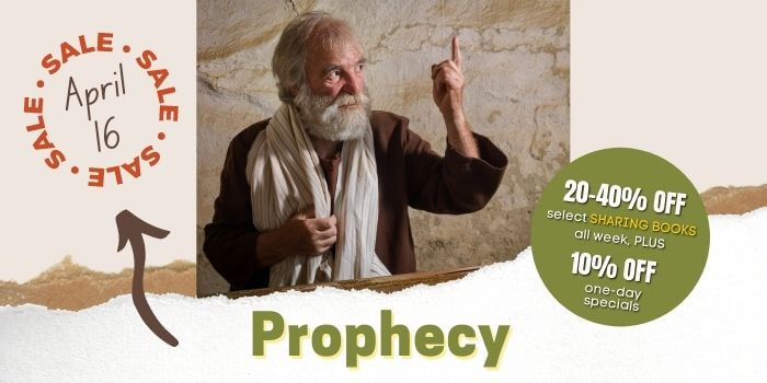 One Day Sale - Prophecy