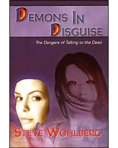 Demons In Disguise