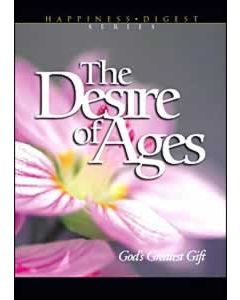 The Desire Of Ages ASI