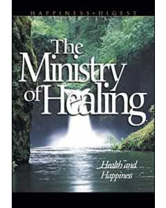 The Ministry Of Healing ASI