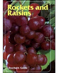 Rockets and Raisins - Teacher's Text