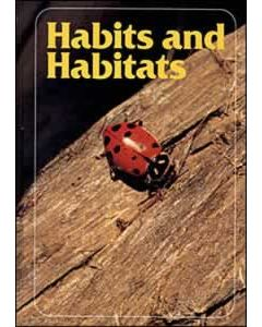 Habits and Habitats - Student Text