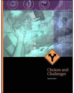 Choices & Challenges, Teacher's Text
