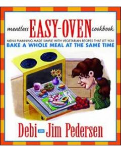 Meatless Easy-Oven Cookbook