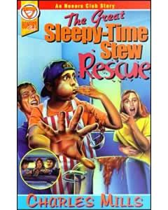The Great Sleepy-Time Stew Rescue
