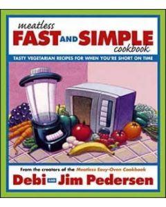 Meatless Fast & Simple Cookbook
