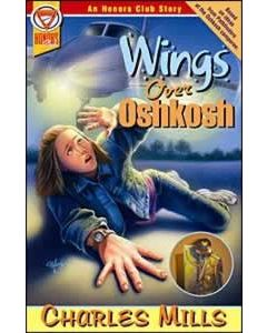 Wings Over Oshkosh
