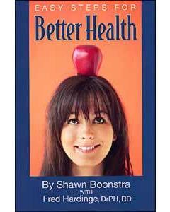 Easy Steps For Better Health