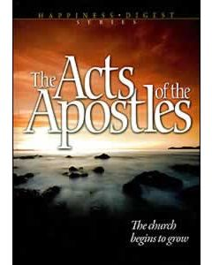 Acts Of The Apostles  ASI