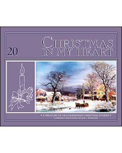 Christmas In My Heart Book 20