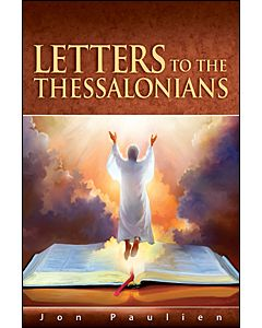 Letters To Thessalonians 3Q12