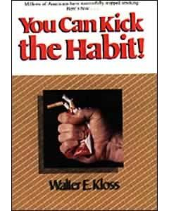 You Can Kick the Habit