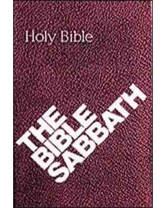 The Bible Sabbath