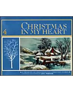 Christmas in My Heart, Book 4