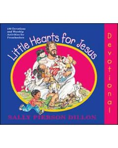Little Hearts for Jesus (preschool)