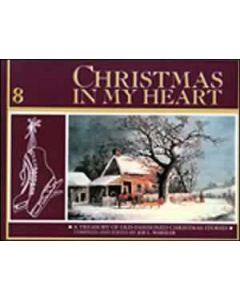 Christmas in My Heart, Book 8