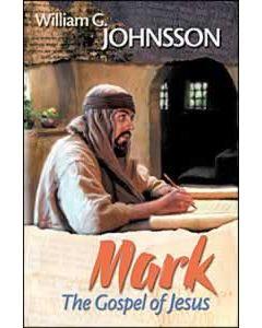 Mark: The Gospel of Jesus