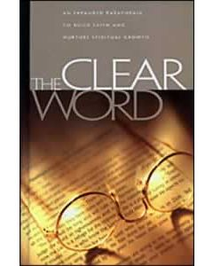The Clear Word