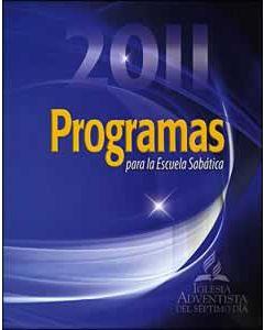 Programas Escuela Sabatica 11