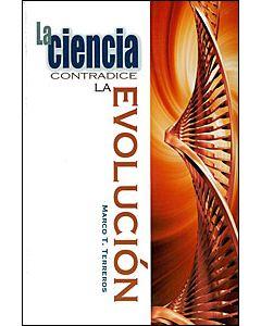 Ciencia contradice evolucion