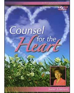 Counsels For The Heart 3V