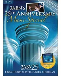 25th Anniversary Music Special
