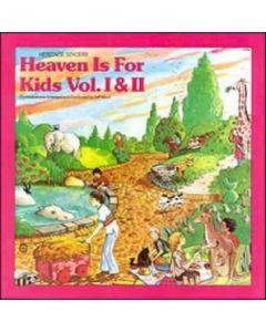 Heaven Is For Kids V1/V2