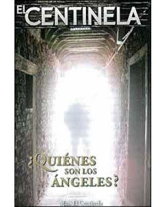 Mini El Centinela - Angeles - En paquetes de 100