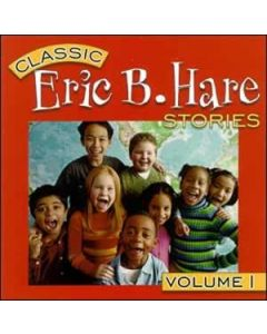 Eric B. Hare Stories CD Vol. 1