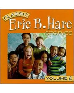 Eric B. Hare Stories CD Vol. 2