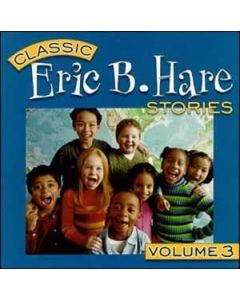 Eric B. Hare Stories CD Vol. 3