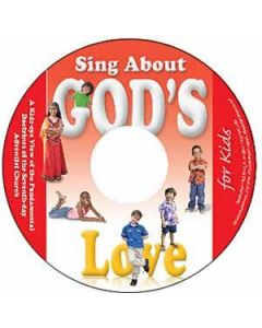 Sing About God's Love