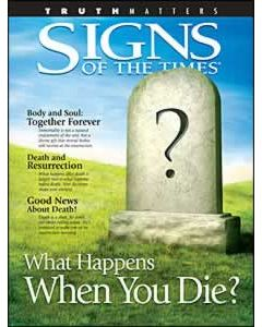 Signs Spcl- State Of The Dead