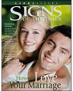 Signs Special- How to Love Your Marriage