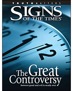 Signs Spcl - The Great Controversy