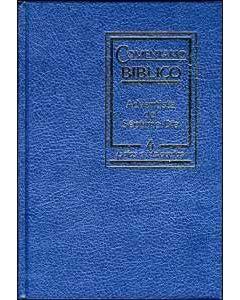 Comentario Biblico Adventista del Séptimo Día, Tomo 4, Isaias a Malaquias