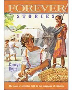 Forever Stories DVD