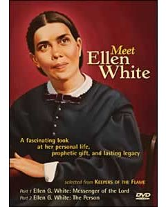 Meet Ellen White DVD
