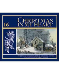 Christmas in My Heart, Book 16