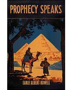 Prophecy Speaks