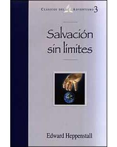 Salvación Sin Limites