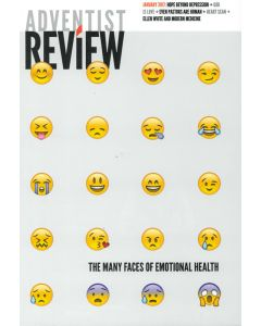 Adventist Review Annual