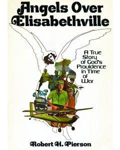 Angels Over Elisabethville