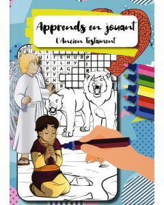 Apprends En Jouant L'Ancien Testament (Francés)