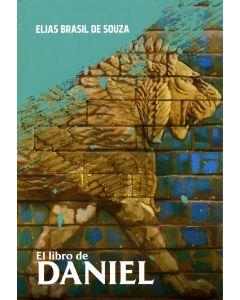 El libro de DANIEL (Bible Book Shelf 1Q20) (Espanol)