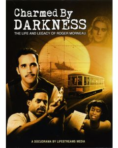 Charmed by Darkness - DVD