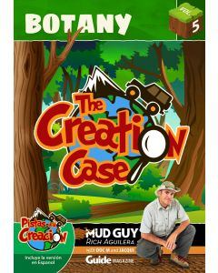 The Creation Case - Botany DVD Vol 5