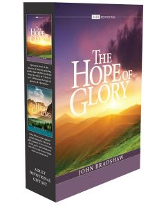 Devotional Boxed Gift Set 2022 (Our High Calling and The Hope of Glory)