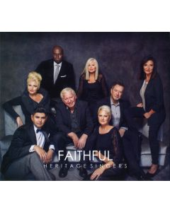 Faithful CD