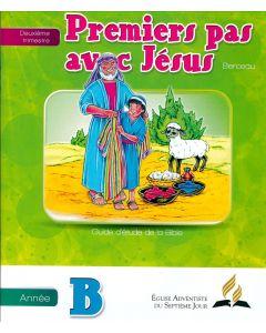 Livret du Berceau (Francés) (Souscription)